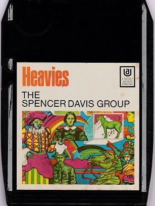 https://www.mindtosoundmusic.com/8-track-tapes/8-track-tapes-mega-rarities/spencer-davis-group-heavies.html