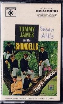 https://www.mindtosoundmusic.com/cassette-tapes/cassette-tapes-mega-rarities/james-tommy-and-the-shondells-hanky-panky.html